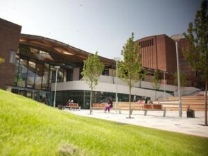 Our Exeter campus