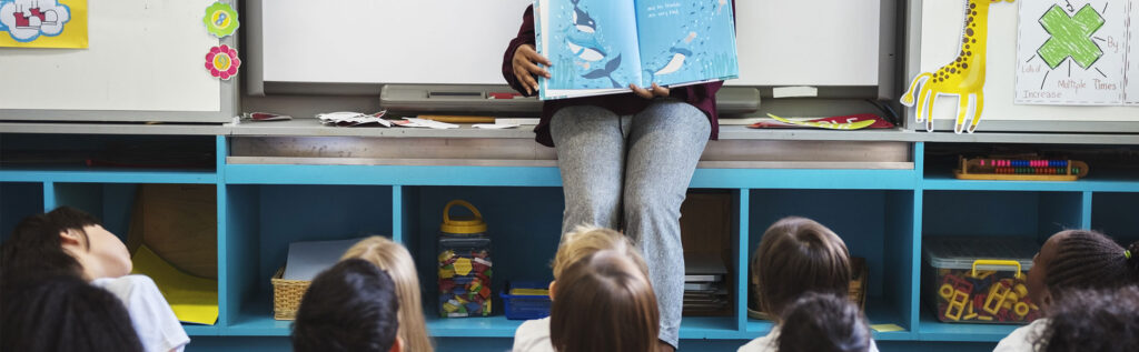 The Importance Of Reading And Its Benefits For Children
